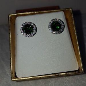 Kenneth Jay Lane  earrings nwt